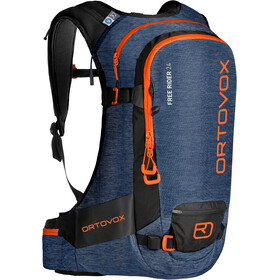 Ortovox Free Rider 24 Backpack night blue blend